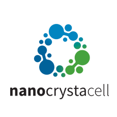 nanocrystacell